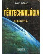 Tértechnológia - Egely György