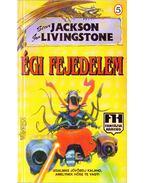 Égi fejedelem - Jackson, Steve, Livingstone, Ian, Martin Allen