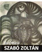 Szabó Zoltán - Egri Mária