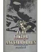 Angyalbőrben - Egri Viktor