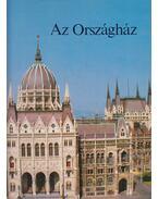 Az Országház - Egry Margit, Markovics Ferenc