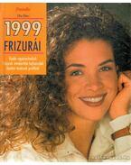 1999 frizurái - Ehlers, Silke