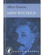 Mein Weltbild - Einstein, Albert