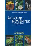 Állatok és növények kézikönyve - Eisenreich, W., Handel, A., Zimmer, Ute E.