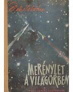 Merénylet a világűrben - Elek István