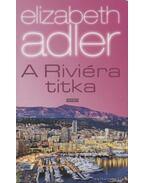 A Riviéra titka - Elizabeth Adler