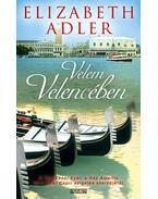 Velem Velencében - Elizabeth Adler