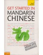Get Started in Mandarin Chinese - Elizabeth Scurfield, Song Lianyi