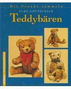 Teddybären - Elke Gottschalk