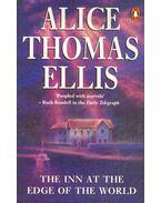 The Inn at the Edge of the World - Ellis,Thomas Alice