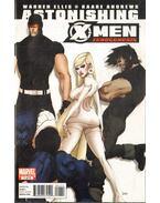 Astonishing X-Men: Xenogenesis No. 1 - Ellis, Warren, Andrews, Kaare