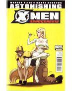 Astonishing X-Men: Xenogenesis No. 3 - Ellis, Warren, Andrews, Kaare