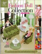 Fashion Doll Collection Book 3 - ELLISON, CONNIE