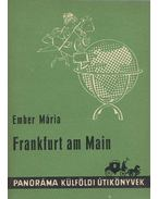 Frankfurt am Main - Ember Mária