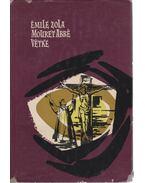 Mouret abbé vétke - Émile Zola