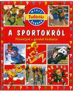 A sportokról - Emilie Beaumont