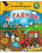 A FARMON - Emily Stead