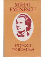 Poezii - Poésies - Eminescu, Mihai