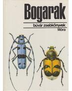 Bogarak - Endrődi Sebő