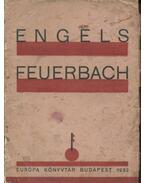 Feuerbach és a klasszikus német filozófia lezárulása - Engels