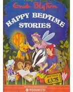 Happy Bedtime Stories - Enid Blyton