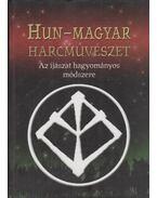Hun-magyar harcművészet - Az íjászat hagyományos módszere - Eördögh Andás ,  Eördögh Réka ,  Eördögh Sára ,  Grózer Csaba