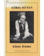 Kilenc dráma - Eörsi István
