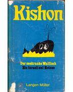 Der seekranke Walfish oder Ein Israeli auf Reisen - Ephraim Kishon