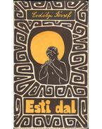 Esti dal - Erdélyi József