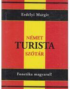 Német turista szótár - Erdélyi Margit