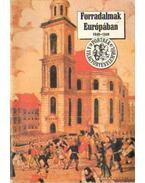 Forradalmak Európában 1848-1849 - Erdődy Gábor