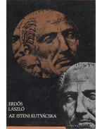 Az isteni kutyácska - Erdős László