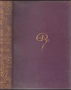 Az új sarj. Regény. I–II. kötet. [Egybekötve.] (Aláírt.) - Erdős Renée