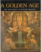 A Golden Age - Éri Gyöngyi, Jobbágyi Zsuzsa