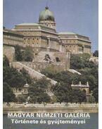 Magyar Nemzeti Galéria - Története és gyűjteményei - Éri Gyöngyi