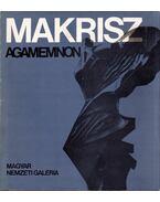 Makrisz Agamemnon gyűjteményes kiállítása - Éri Gyöngyi