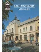 Balmazújváros - Látnivalók - Éri István
