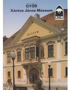 Győr - Xántus János Múzeum - Éri István