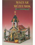 Magyar múzeumok 1998/4 - Éri István