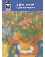 Szentendre - Czóbel Múzeum - Éri István