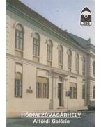 Hódmezővásárhely - Alföldi Galéria - Éri Sándor