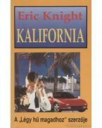 Kalifornia - Eric Knight
