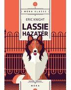 Lassie hazatér - Eric Knight