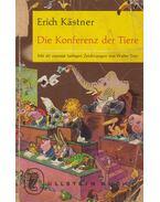 Die Konferenz der Tiere - Erich Kästner