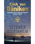 Istenek szemtanúja - Amit évtizedekig titokban tartottam - Erich von Daniken