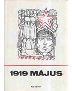 1919 május - Erki Edit