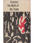 The Myth of the State - Ernst Cassirer