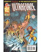 Ultraforce Vol. 2. No. 8 - Erskine, Gary, Dan Abnett, Ian Edginton