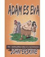 Ádám és Éva - Erskine, John