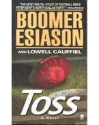 Toss - ESIASON, BOOMER – CAUFFIEL, LOWELL